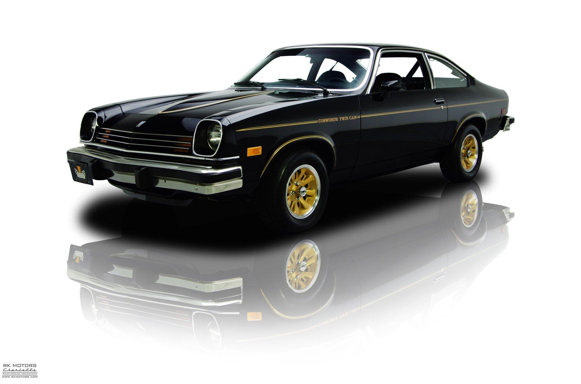 1976 chevrolet vega cosworth