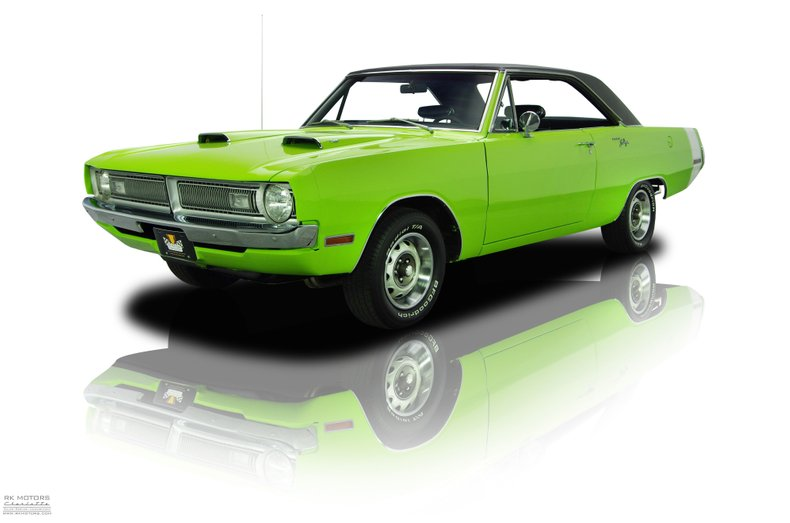 For Sale 1970 Dodge Dart