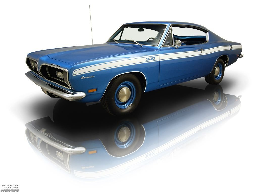 1969 plymouth barracuda formula s