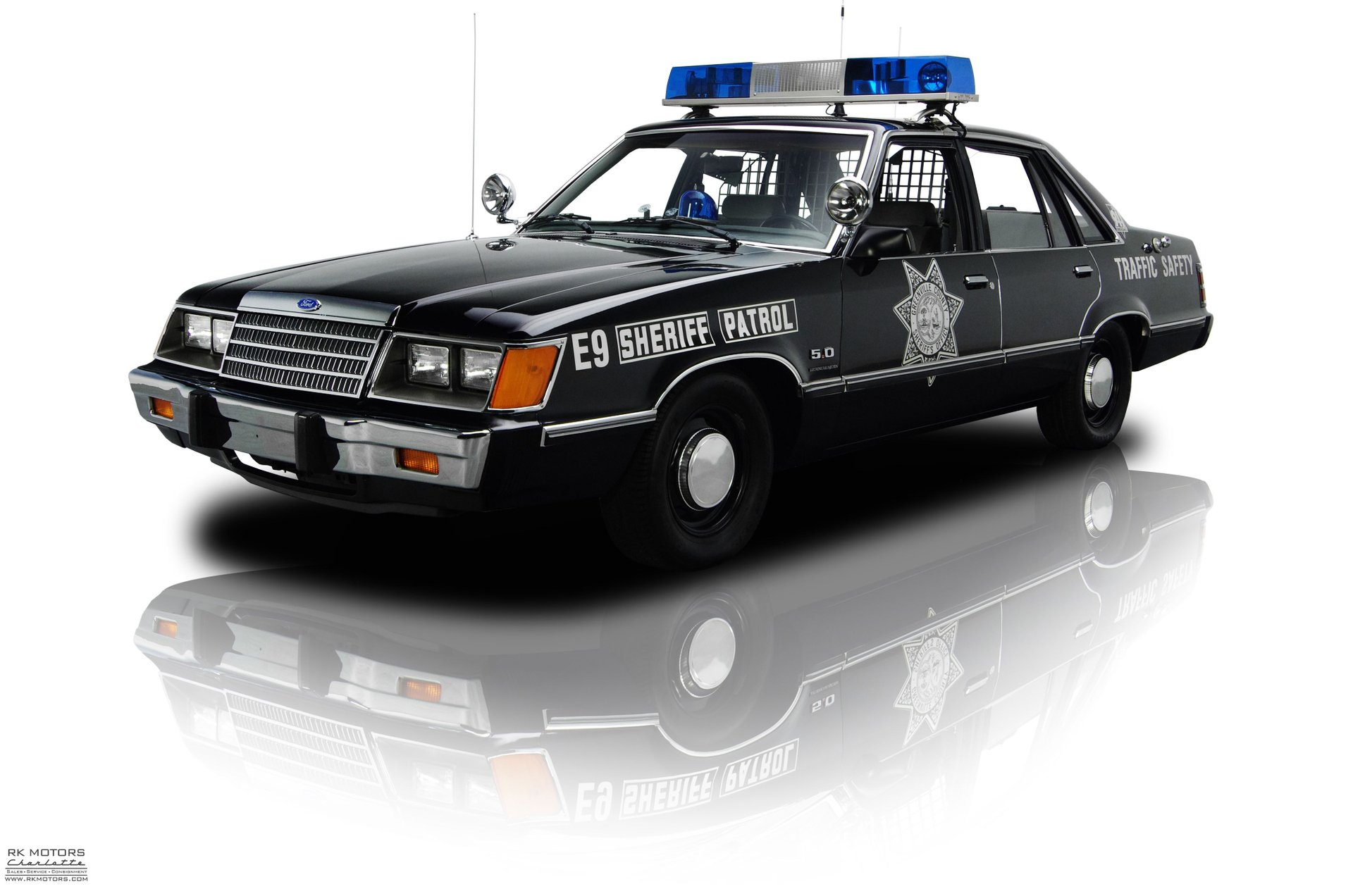 Real deal greenville sc ltd 5 0 police car