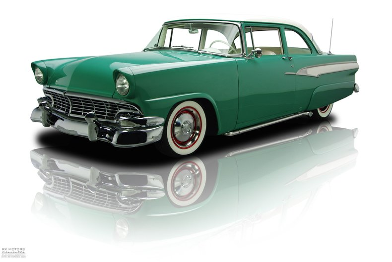 For Sale 1956 Ford Mainline