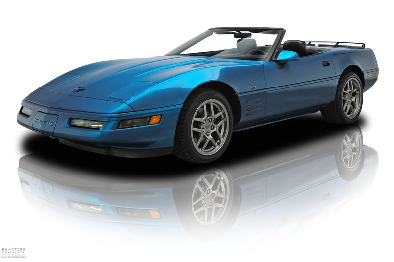 For Sale 1993 Chevrolet Corvette