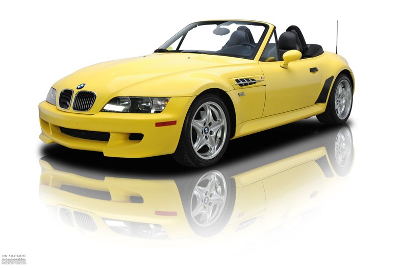 For Sale 2000 BMW Z3