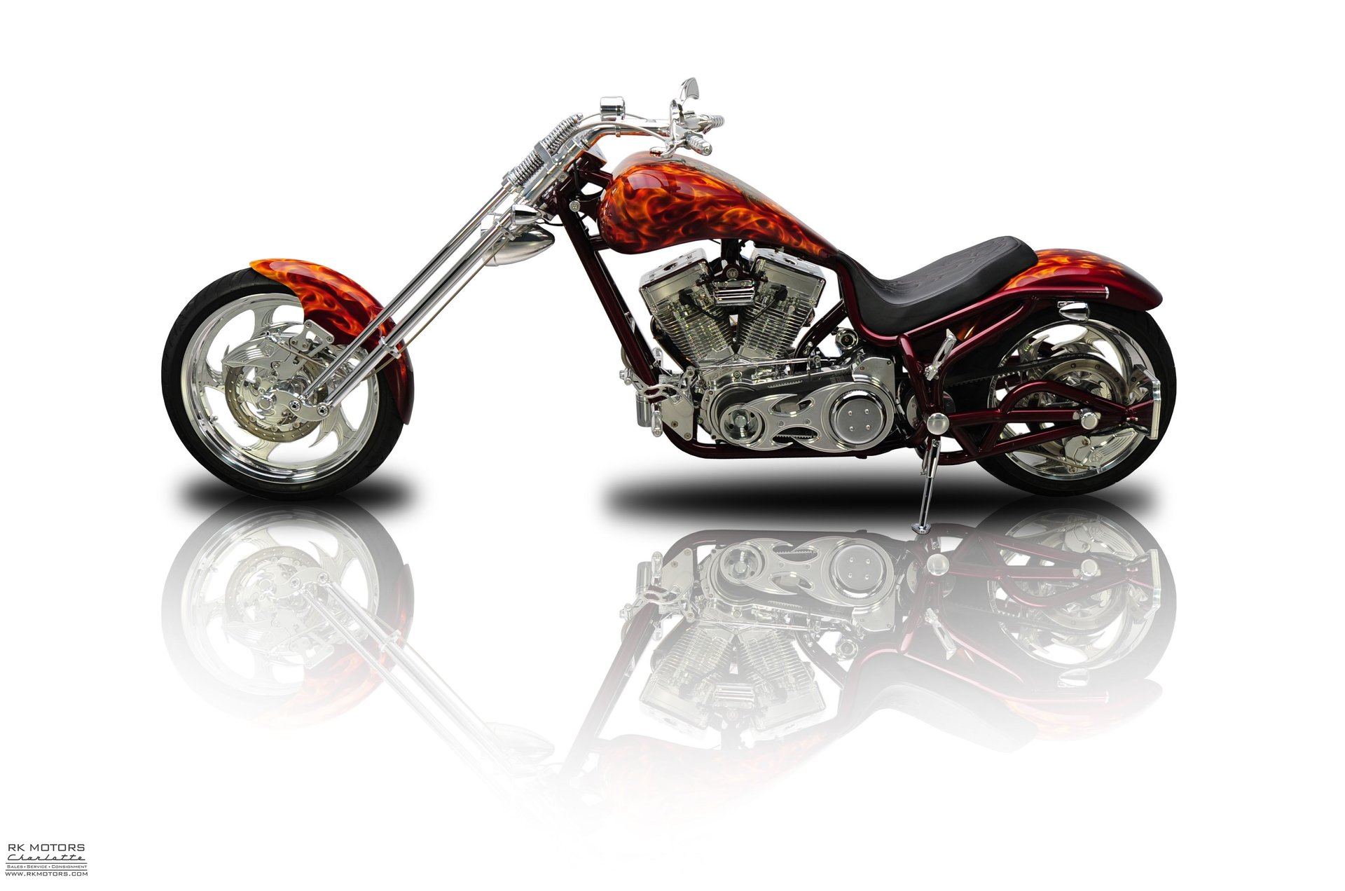 Bourget Choppers For On Craigslist