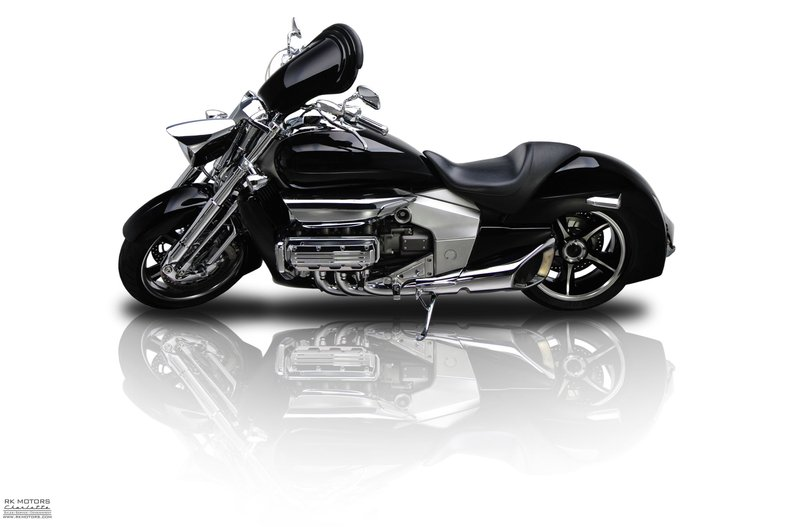 For Sale 2004 Honda Valkyrie