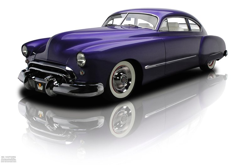 For Sale 1948 Oldsmobile Futuramic 98