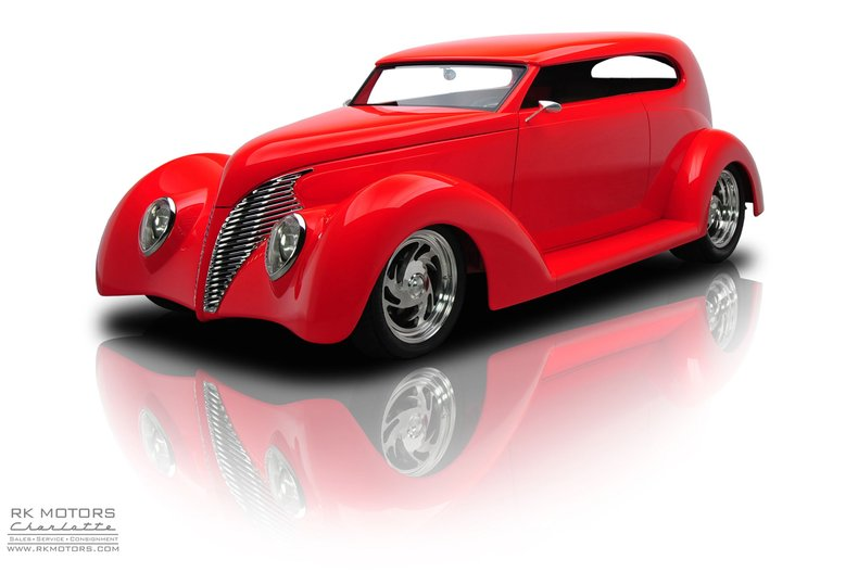For Sale 1939 Ford Tudor