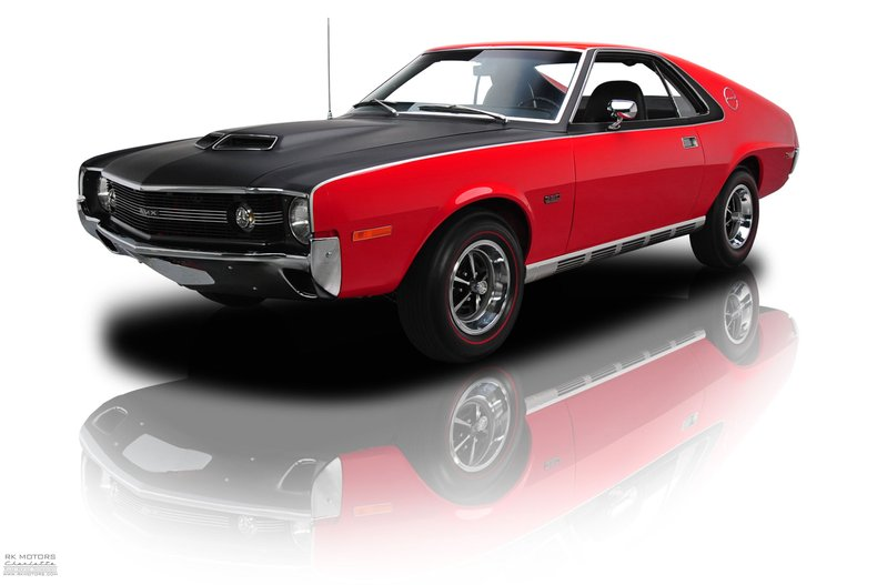 For Sale 1970 AMC AMX