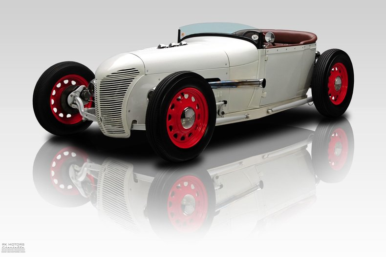 For Sale 1928 Ford Speedster