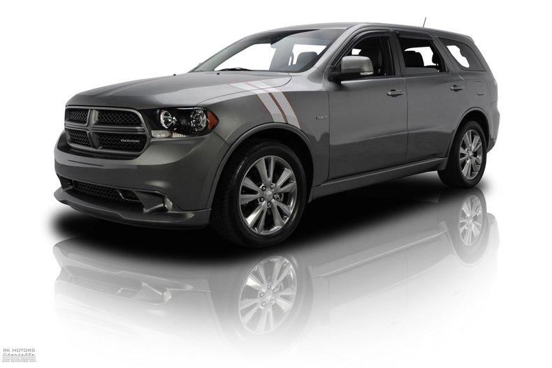 For Sale 2012 Dodge Durango
