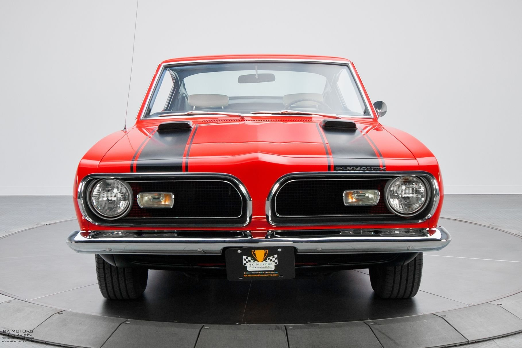 'cuda for sale 1969 plymouth '