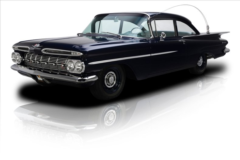 For Sale 1959 Chevrolet Biscayne