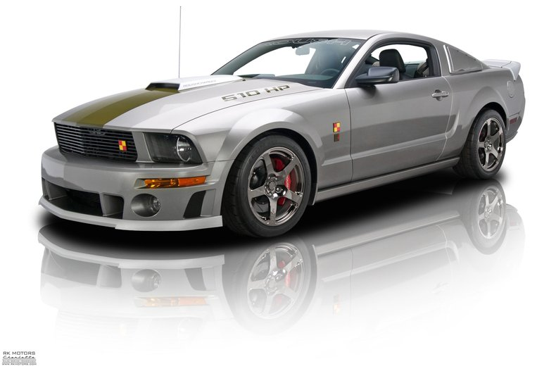 For Sale 2009 Ford Mustang