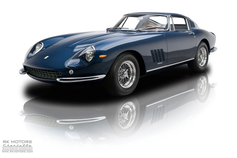 For Sale 1967 Ferrari 275