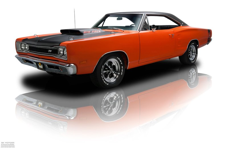 1969 1 2 dodge coronet super bee