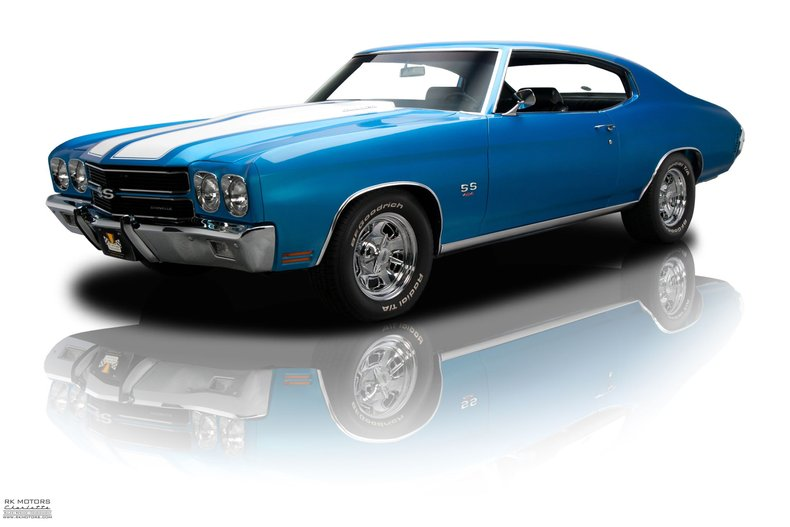 For Sale 1971 Chevrolet Chevelle
