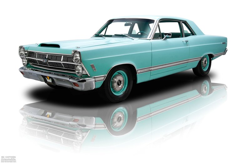 For Sale 1967 Ford Fairlane