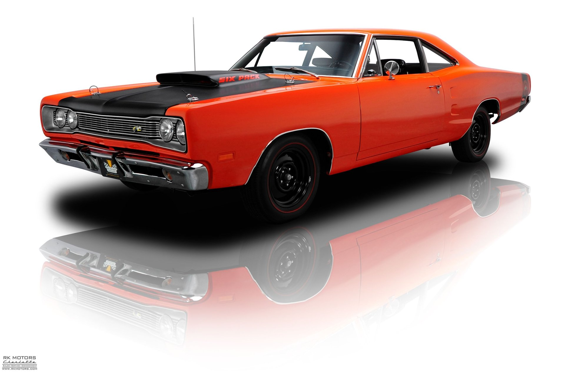 1969 1 2 dodge coronet a12 super bee