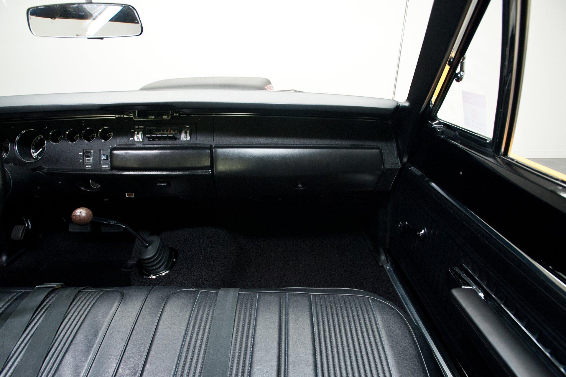 134611 1969 Dodge Coronet RK Motors Classic Cars for Sale