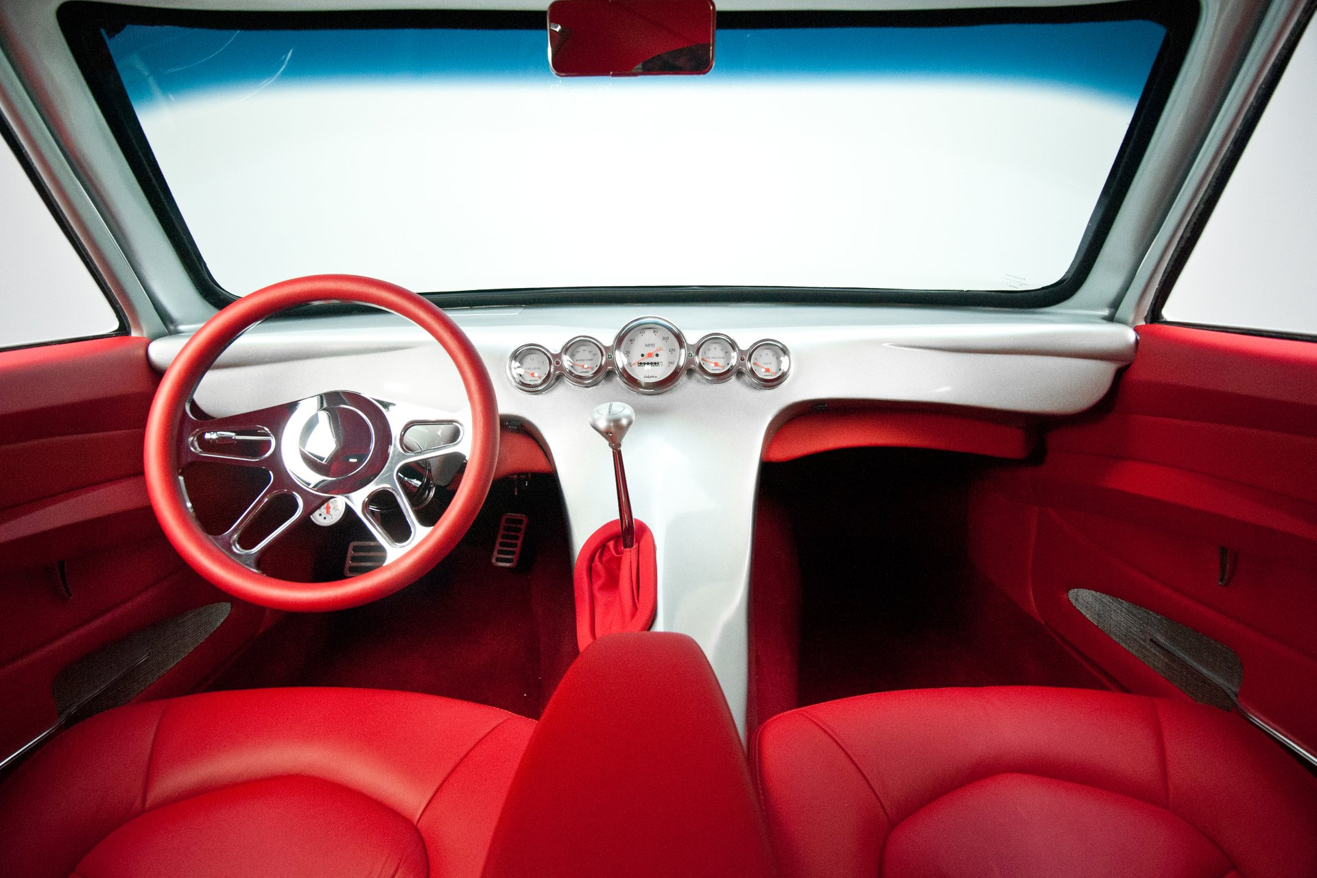 134423 1967 Chevrolet Corvette RK Motors Classic Cars for Sale
