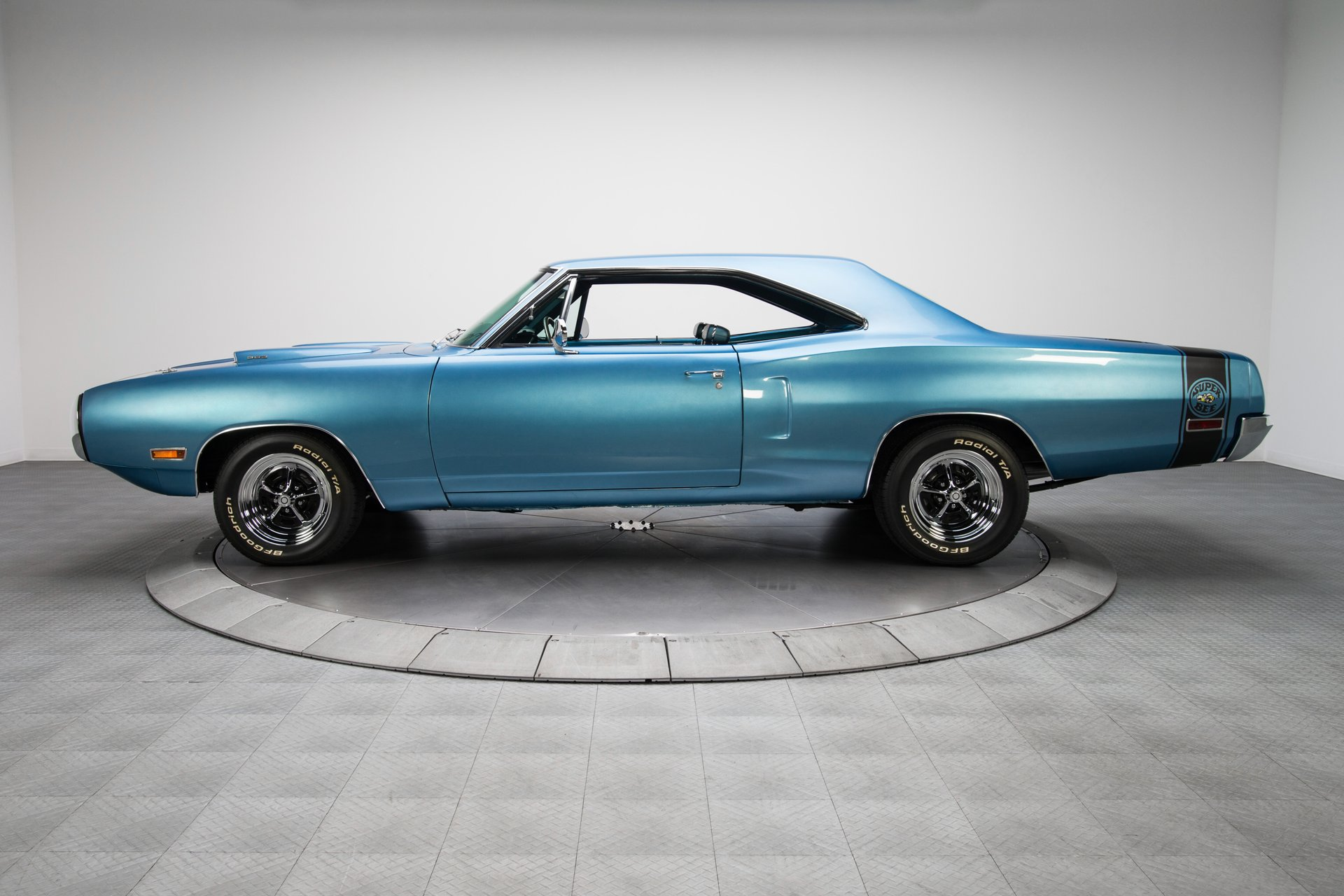 134487 1970 Dodge Coronet RK Motors Classic Cars for Sale