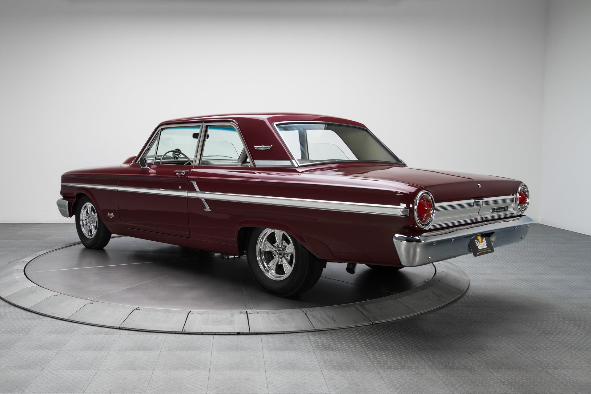 134589 1964 Ford Fairlane RK Motors Classic Cars for Sale