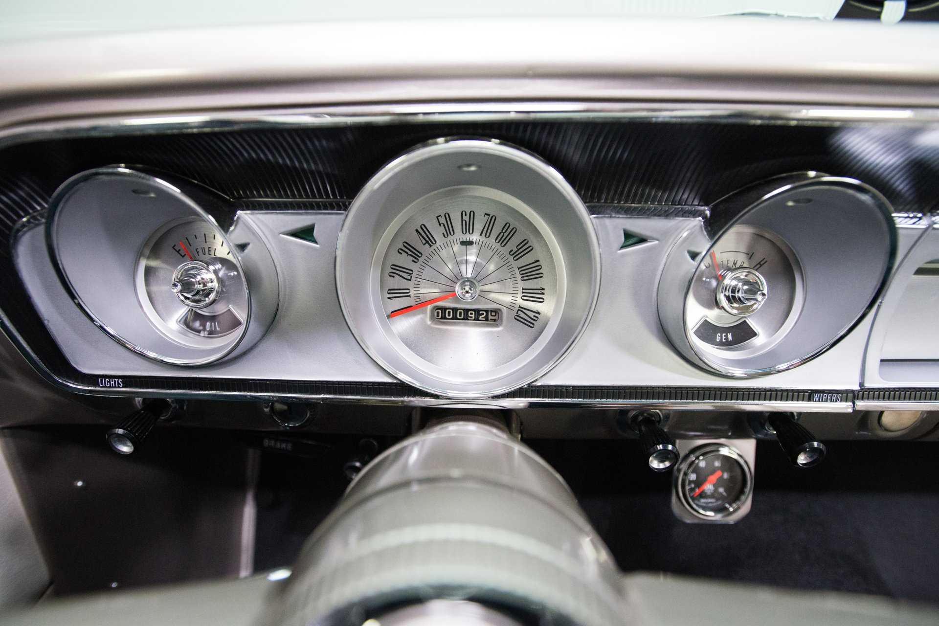Bildresultat för 1964 fairlane gauges