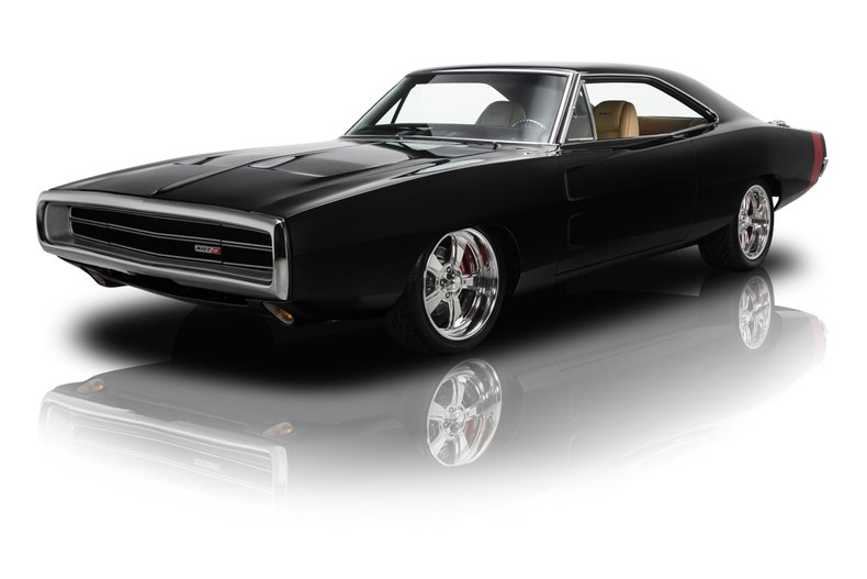 For Sale 1970 Dodge Charger