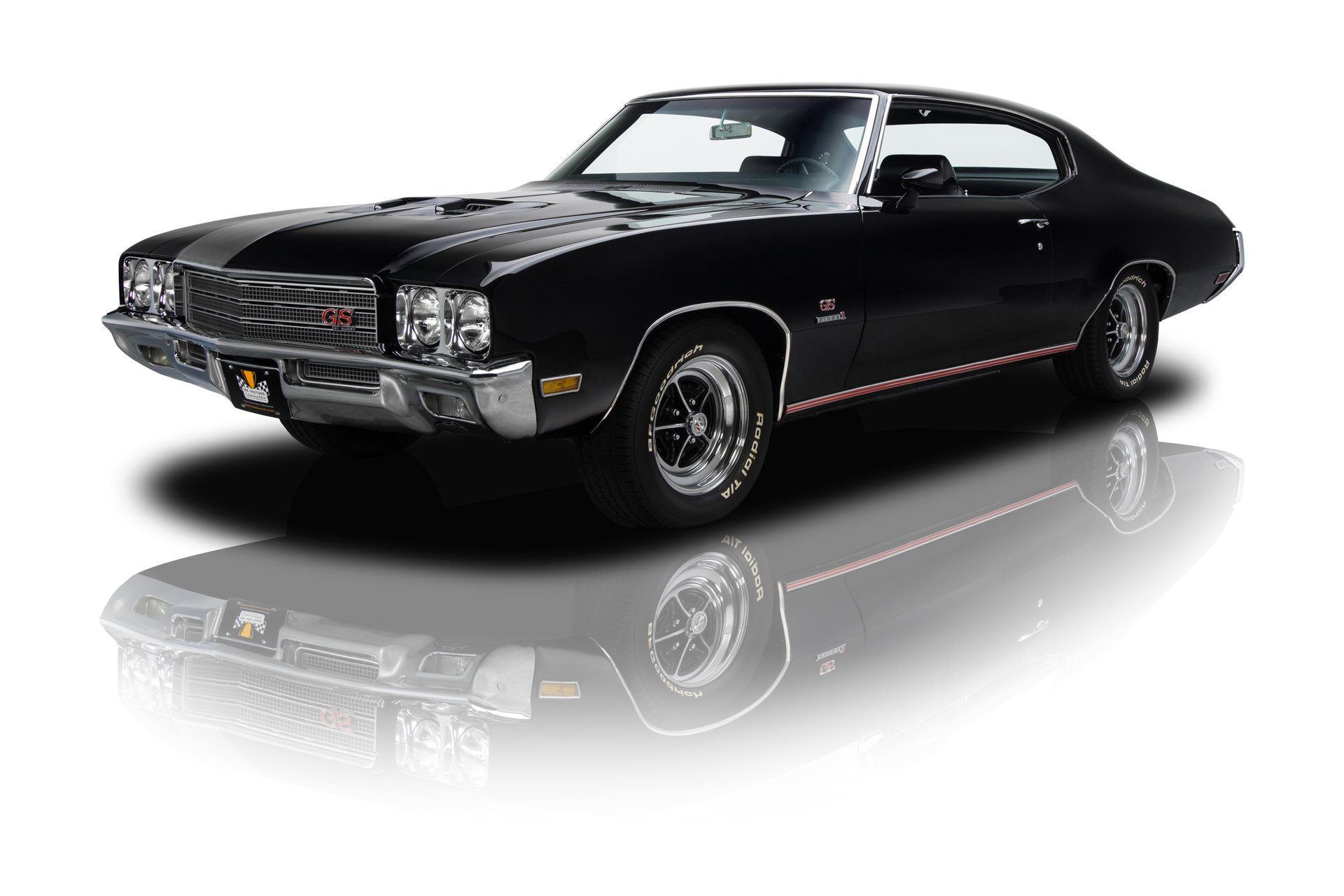 1971 buick gs455 stage 1