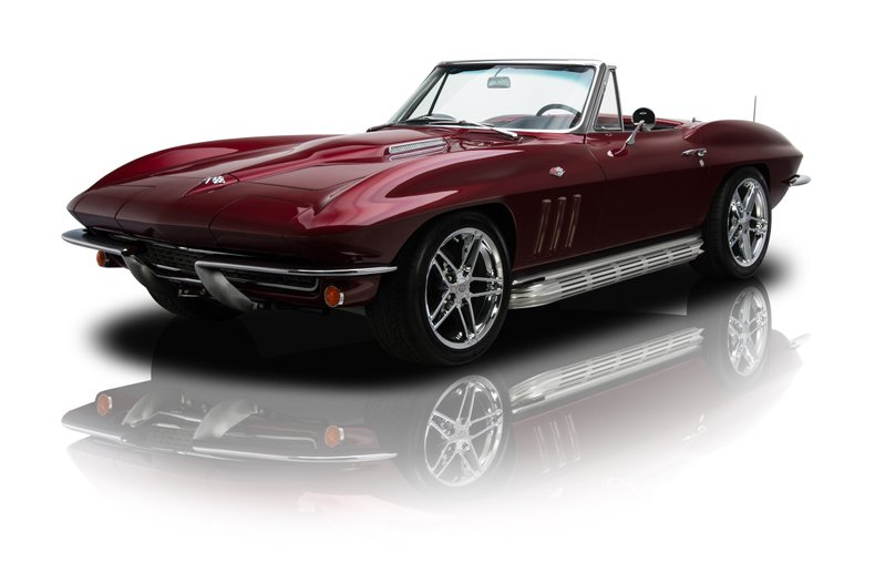 For Sale 1965 Chevrolet Corvette