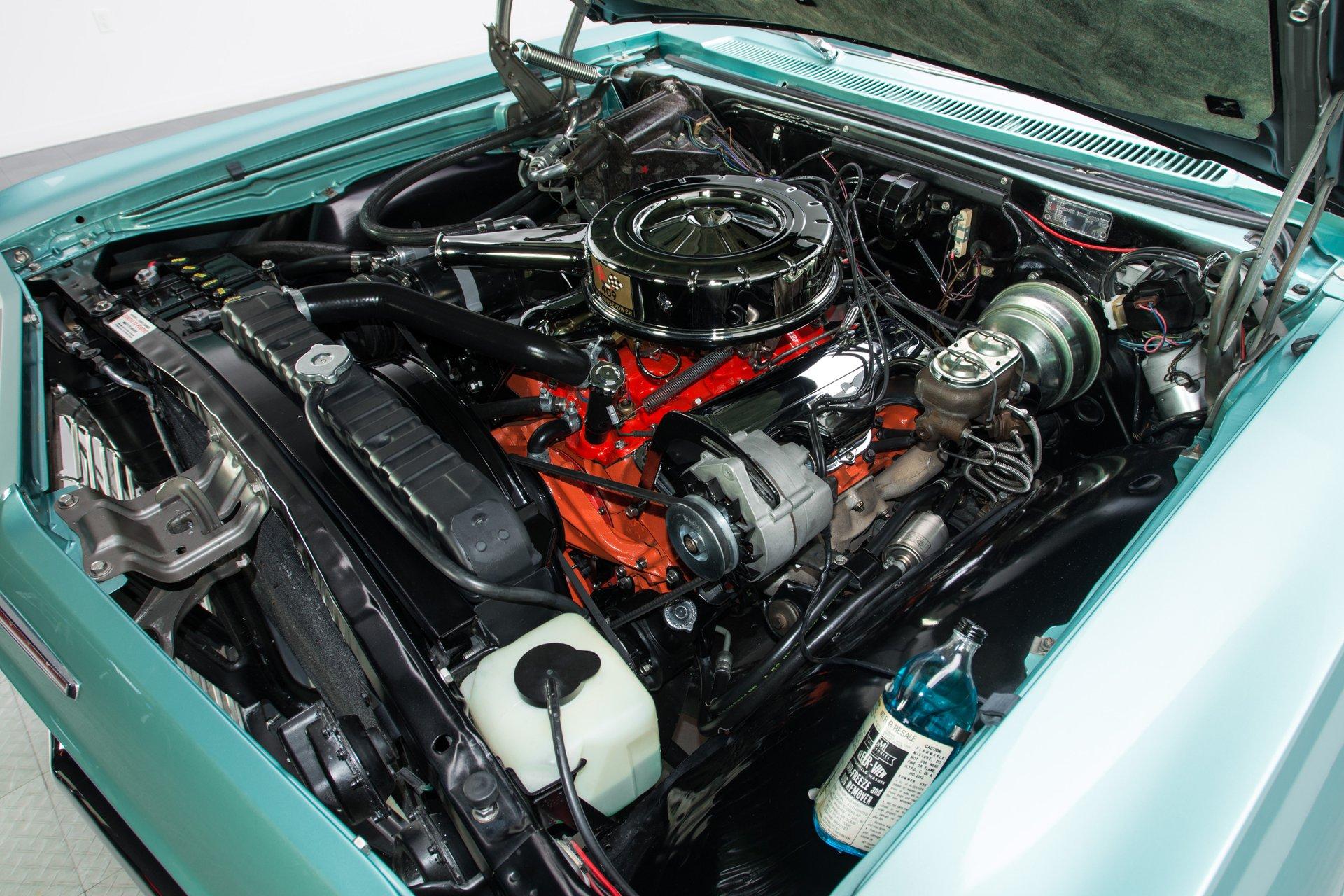 06 Impala Ss Wont Start