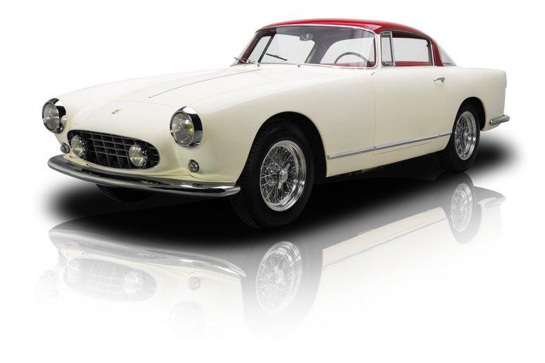 For Sale 1956 Ferrari 250 GT