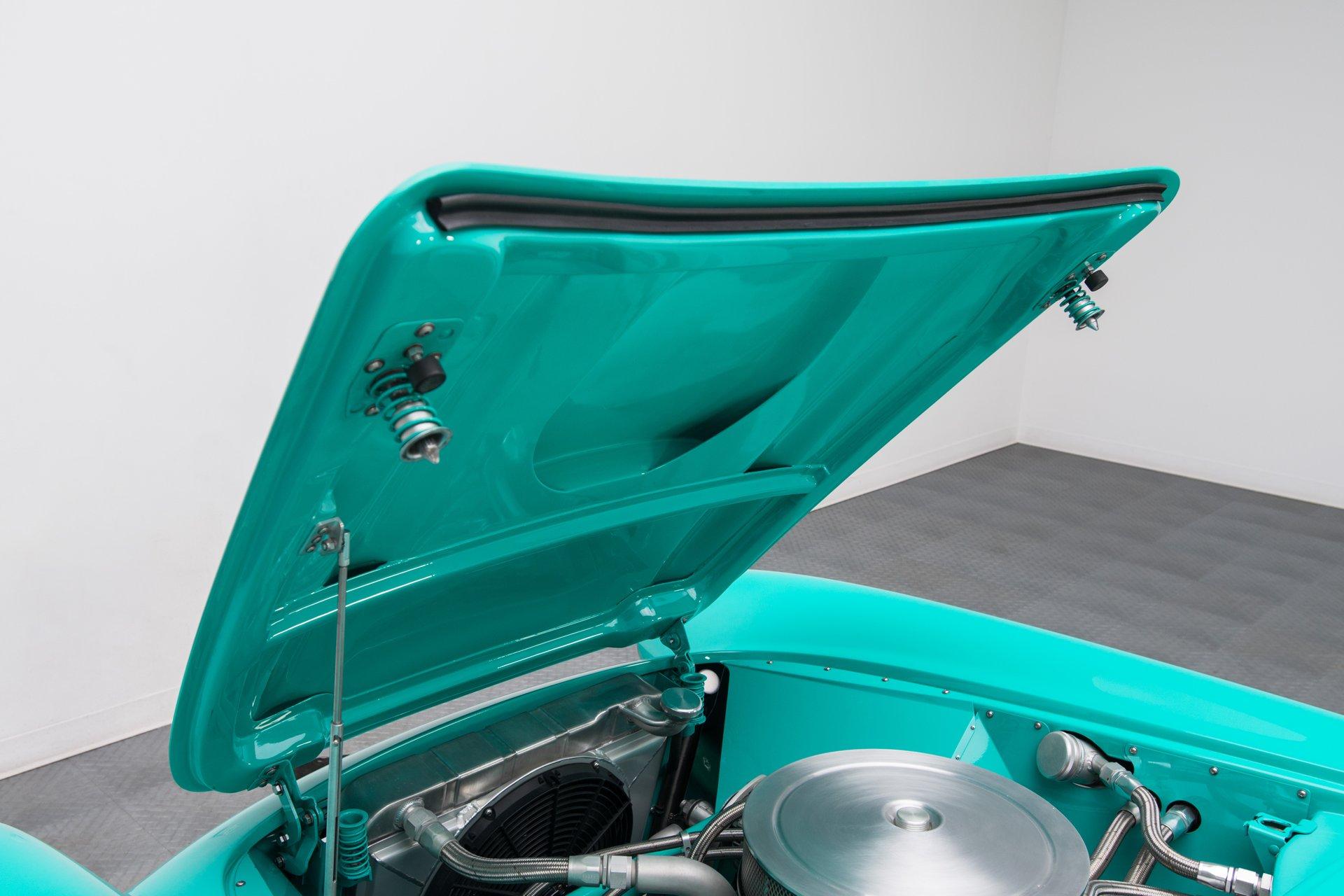 134755 1956 Chevrolet Corvette RK Motors Classic Cars for Sale