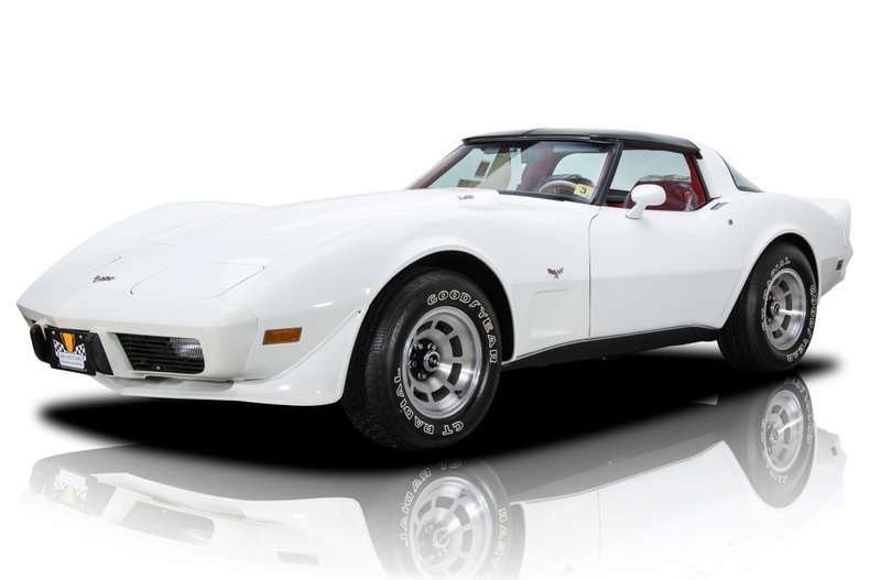 For Sale 1979 Chevrolet Corvette