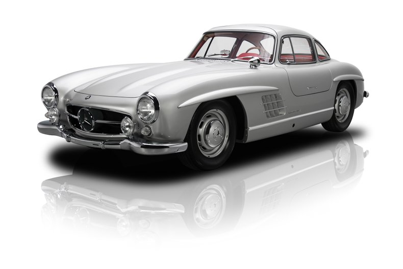 For Sale 1954 Mercedes-Benz 300