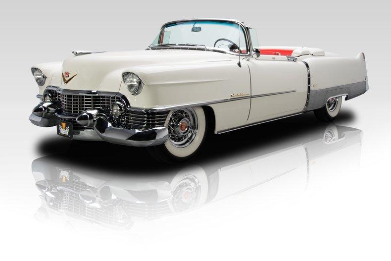 For Sale 1954 Cadillac Eldorado