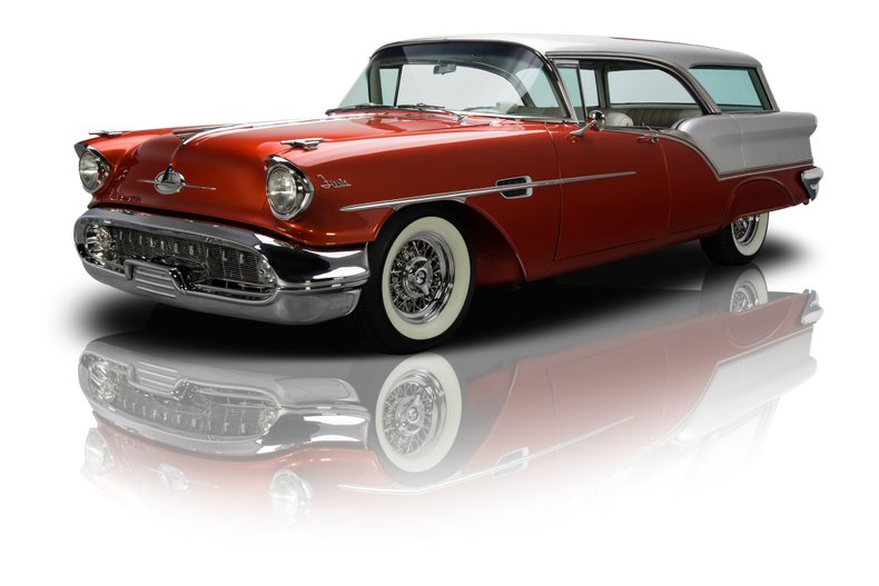 For Sale 1957 Oldsmobile Fiesta