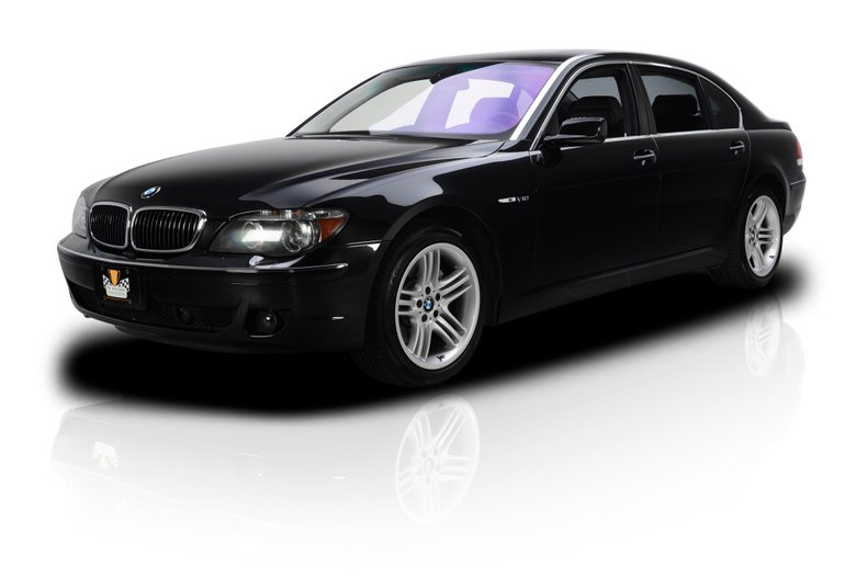 For Sale 2008 BMW 760