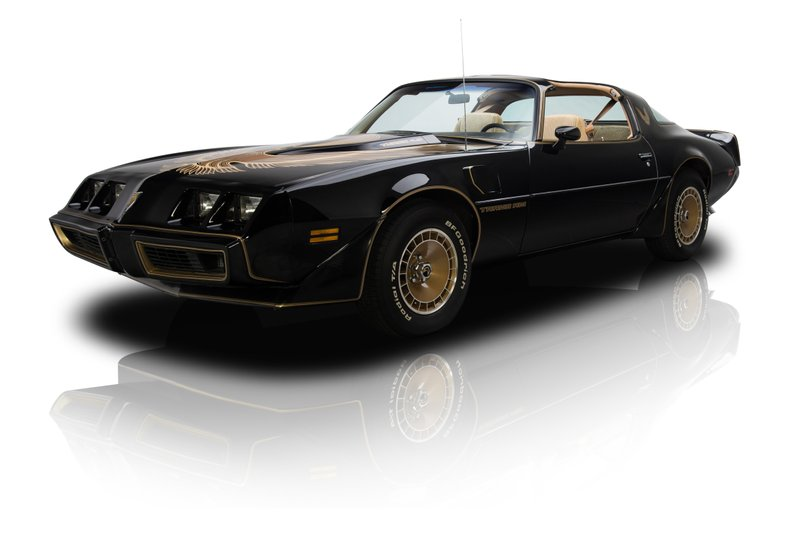 1981 pontiac firebird trans am turbo