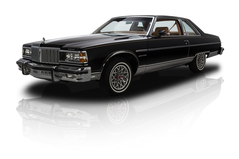 For Sale 1979 Pontiac Bonneville
