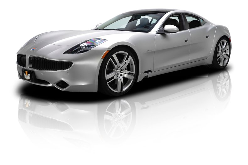 For Sale 2012 Fisker Karma