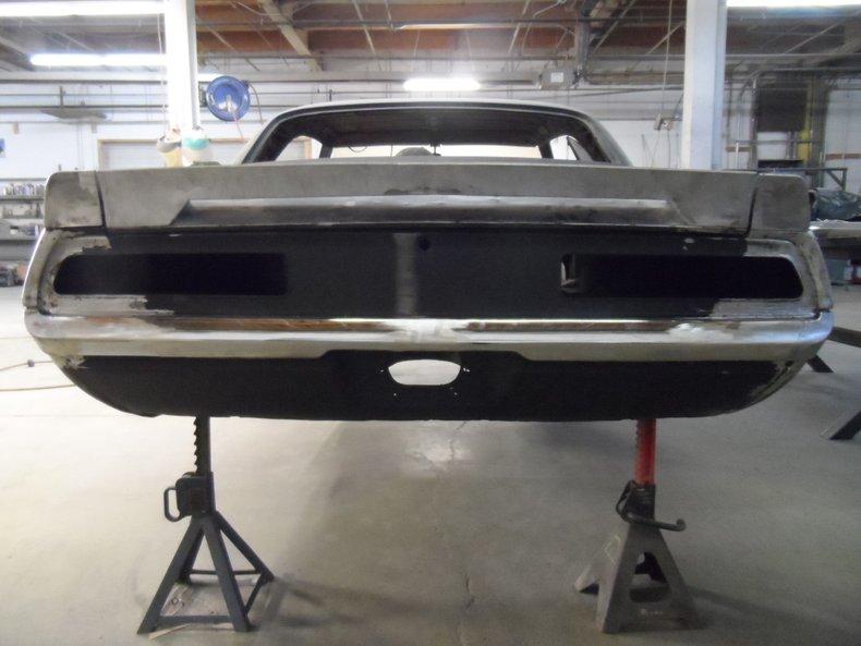 1969 Chevrolet Camaro 113