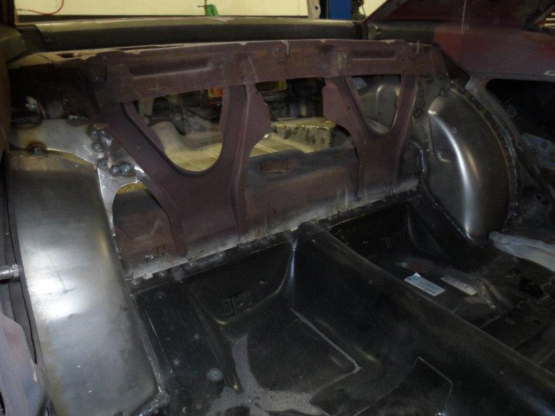 1969 Chevrolet Camaro 111