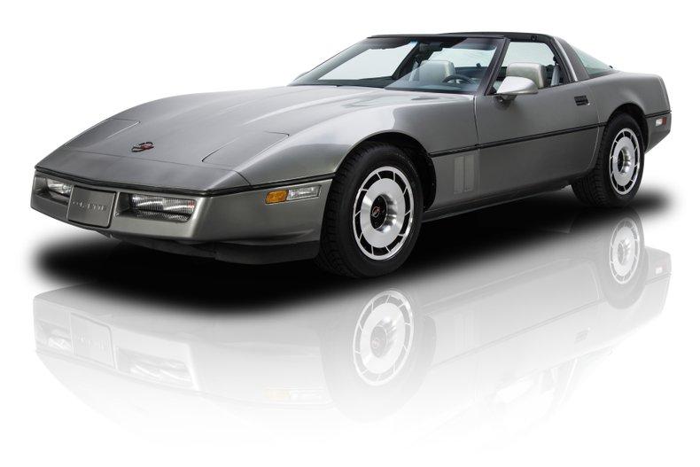 For Sale 1984 Chevrolet Corvette