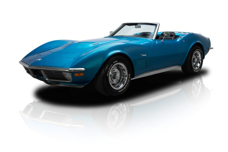 For Sale 1970 Chevrolet Corvette