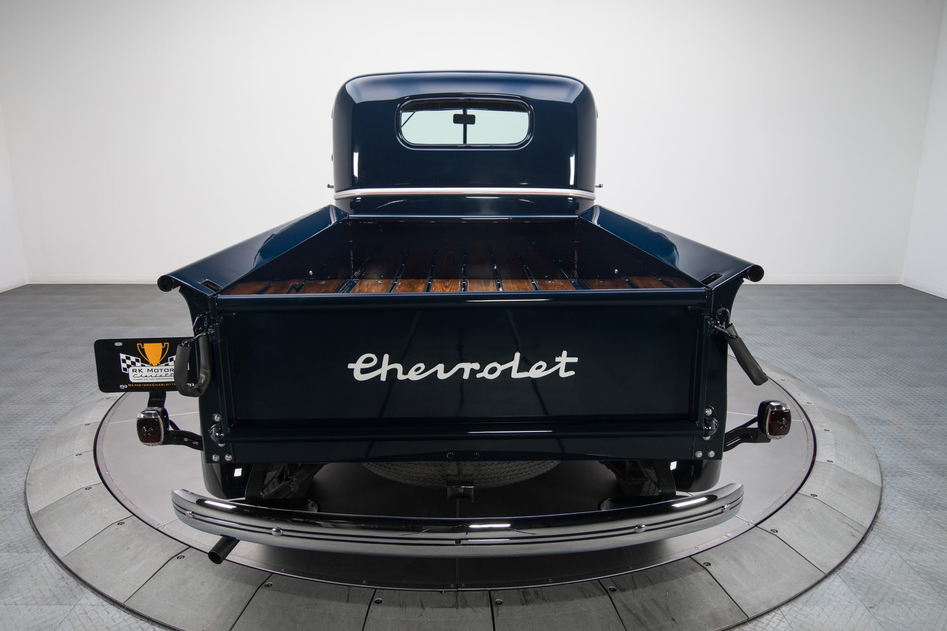 135023 1940 Chevrolet 1 2 Ton Pickup Rk Motors Classic Cars