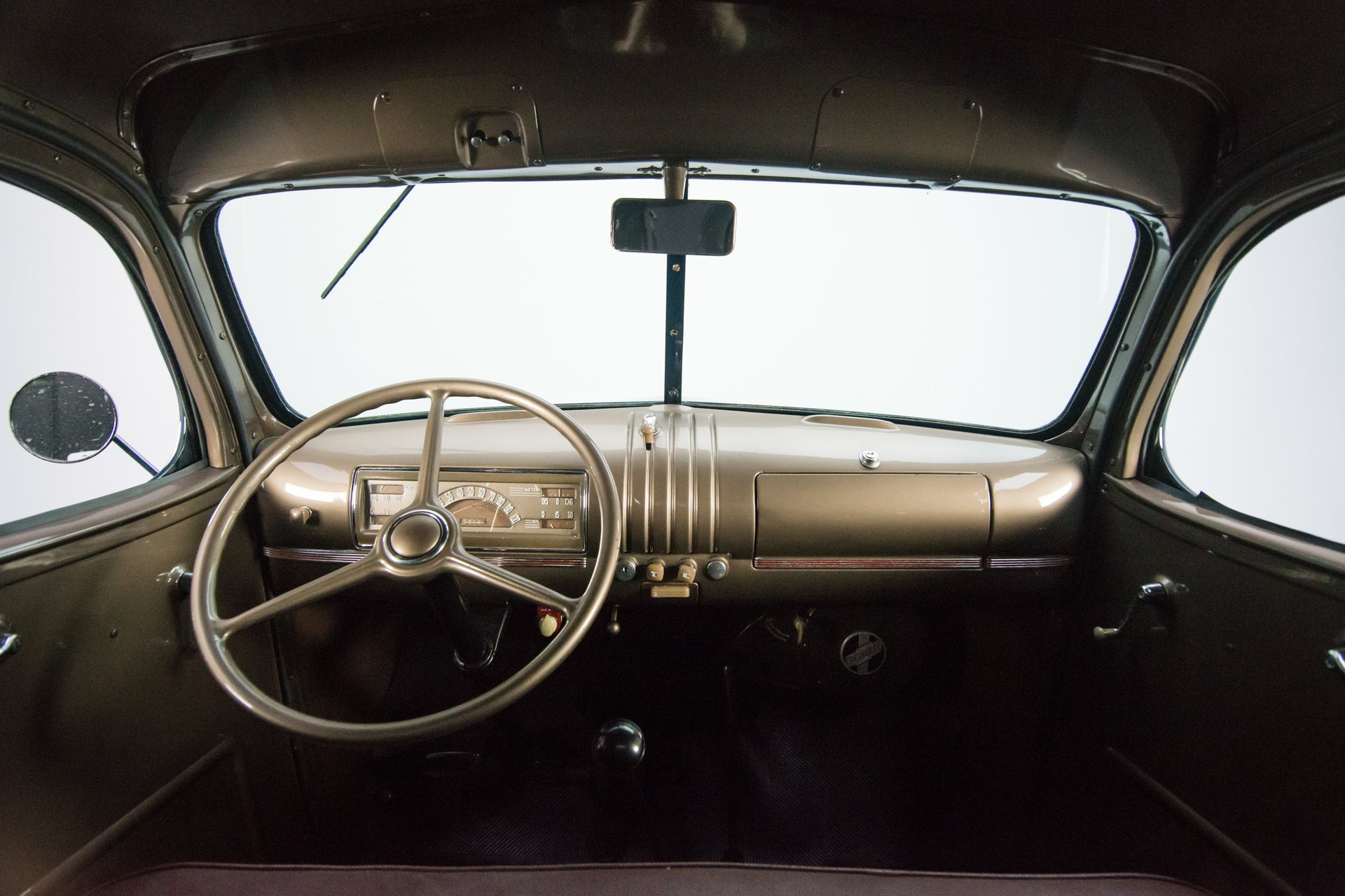 135023 1940 Chevrolet 1/2-Ton Pickup RK Motors Classic Cars