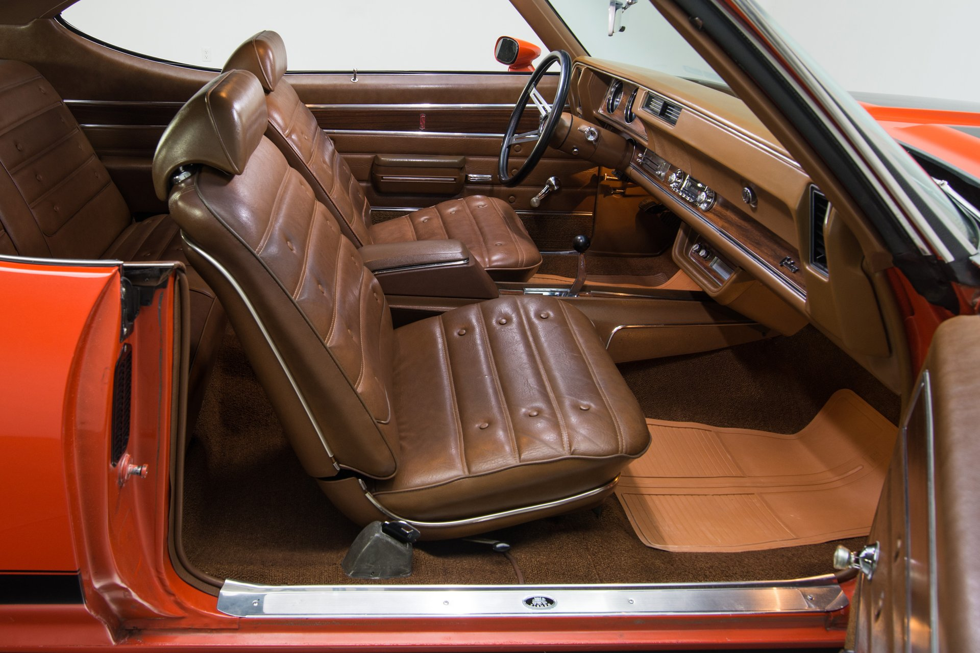 135033 1972 Oldsmobile 442 RK Motors Classic Cars for Sale