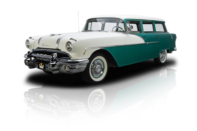 For Sale 1956 Pontiac Chieftain