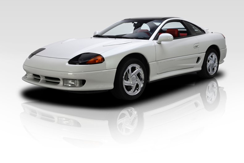 For Sale 1993 Dodge Stealth